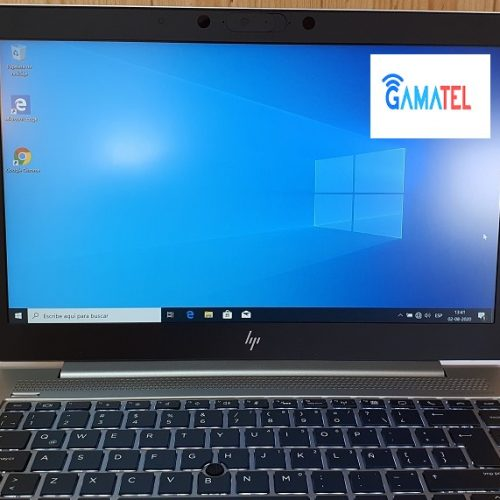 Notebook HP EliteBook 840 G6 i5 – Seminuevo y garantizado